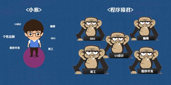 重庆企业建站选择个人还是建站公司